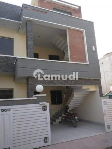 Independent Single Storey House Available For Rent In Gulraiz