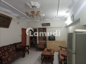Abdullah Arcad, 1000 Square Feet Flat For Sale In Qasimabad Hyderabad