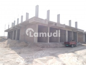 345 Square Feet Commercial Shop For Sale