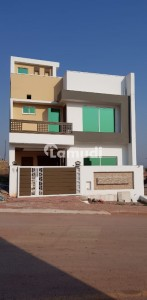 Sector H 5 Marla House For Sale In Bahria Enclave Islamabad Well Built Scenic Solid Land Very Reasonable Price