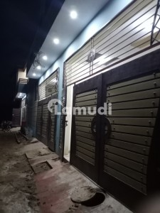 5 Marla Double Storey Brand New House For Rent At M A Jinnah Road