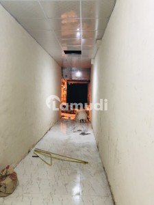 Shop For Rent In Saddar