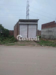 Commercial Shop for sale At front of Lahore to Sharqpur Road
