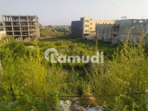 1800 Square Feet Residential Plot In G-13 For Sale
