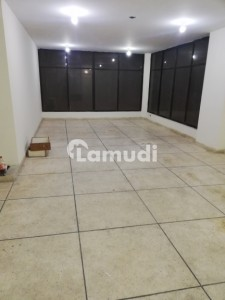 Office Available For Rent At Best Location In Barkat Market Garden Town
