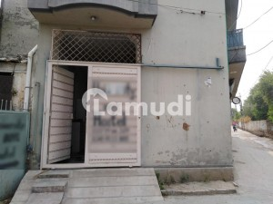 8.5 Marla Building For Sale Main Shaheen Town