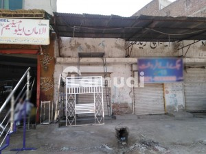 13 Marla Commercial Shops For Sale Manzoor Colony Main Road Near General Bus Stand Sargodha