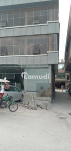 2792  Square Feet Building For Sale In Beautiful Cantt