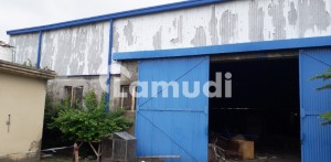 Factory For Rent 9000 Square Feet In Raiwind Road Is Available Caravell Frost