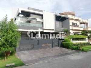 1 Kanal Luxurious House For Sale Fully Furnished