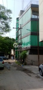 12 Marla Corner Plaza Rent 5 Lac In Gulberg