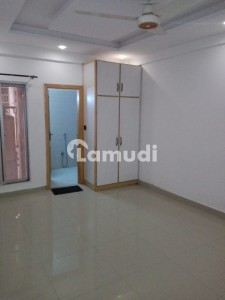 Beautiful 3 Bed Flat Is Available For Rent In E-11/4 Islamabad