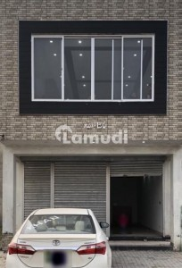 Double Storey Commercial Plaza For Rent