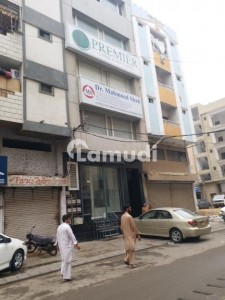 Shop  For Rent In Baddar Commercial  Phase 5