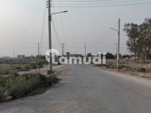 4500  Square Feet Residential Plot For Sale In Beautiful Lda Avenue