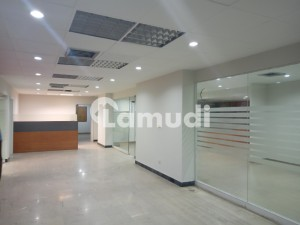 2 Kanal 5 Marla Commercial House For Rent In Gulberg Near Mall Road Lahore