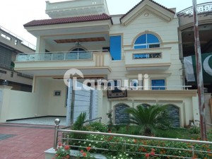 Brand New Corner Modern Luxury House Available For Sale