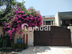 1 Kanal House For Sale In Beautiful Canal View
