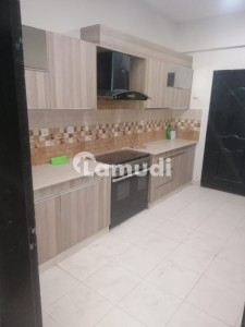Askari 10 4th Flour Flat Three Beds Available For Rent