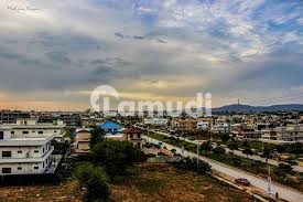 7 Marla Residential Plot For Sale In F15 Jkchs Islamabad