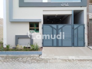 5 Marla Double Storey House Is Available For Sale In Garden Town Phase 2 Dera Ghazi Khan