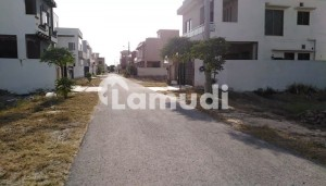 Stunning 1125  Square Feet Residential Plot In Dha 11 Rahbar Available
