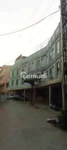 29 Marla Commercial Hotel Building For Urgent Sale Mari Road Rawalpindi