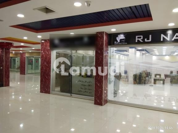 Madison : Shop for sale in karachi mall