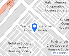 Good 1080  Square Feet House For Rent In Teachers Society