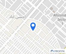 Plot Available For Rent  Ahsanabad