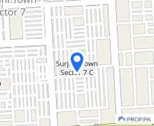 Shop For Rent In Surjani 7c