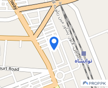 Commercial Shop For Sale - Cloth Market Near Madni Masjid
