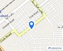 5 Marla Brand New Double Storey House Hc7 Available For Sale In Allama Iqbal Town Near To Sahi Pump Sadiqabad