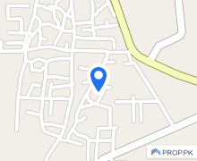 1.73 Marla Commercial Plot Up For Sale In Ahmadpur Lumma