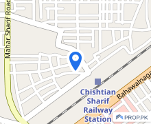 Agriculture  Land Is Available For Sale In Chistian Near Hasilpur