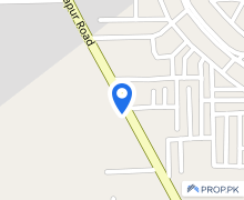Perfect 270000  Square Feet Agricultural Land In Dunya Pur Road For Sale