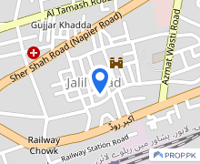 6 Marla House In Jalilabad Is Best Option