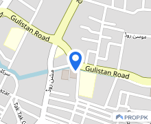 Penthouse For Sale At Bolan Apartments Gulistan Road