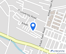 House Available For Rent At Arbab Town Samungli Road