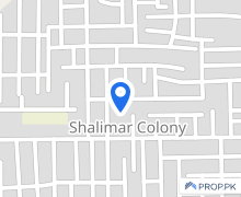 Good 1575  Square Feet House For Rent In Shalimar Colony