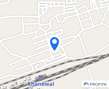 House For Sale In Railway Colony