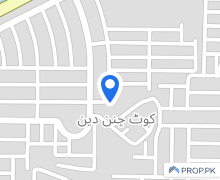 1 Kanal Residential Plot Available For Sale In Fazaia Housing Scheme