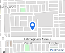 20 Marla Residential Plot Is Available For Sale In Gulbahar Block Bahria Town Lahore