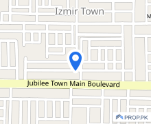 1 Kanal Commercial Plot In Central Jubilee Town For Sale
