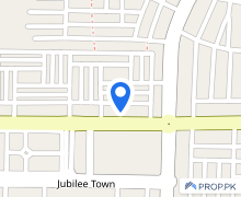 Commercial Plot For Sale Situated In Jubilee Town