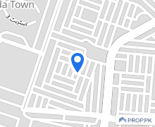 Residential Plot Of 1125  Square Feet In Dha Defence For Sale