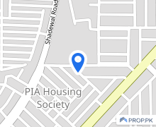 Flat Available For Rent In Pia Housing Scheme
