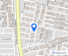 Brand New 10 Maral House For Sale In DHA Phase 5