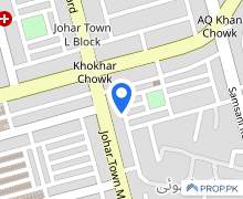 1 Kanal Warehouse Is Available For Rent In Johar Town