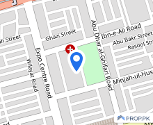 162  Sq Ft Shop Available For Sale In Johar Town Phase 2  Block H3  Johar Town